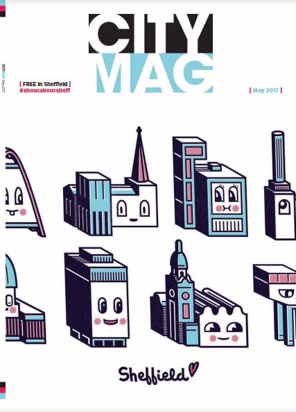 City Mag May 17