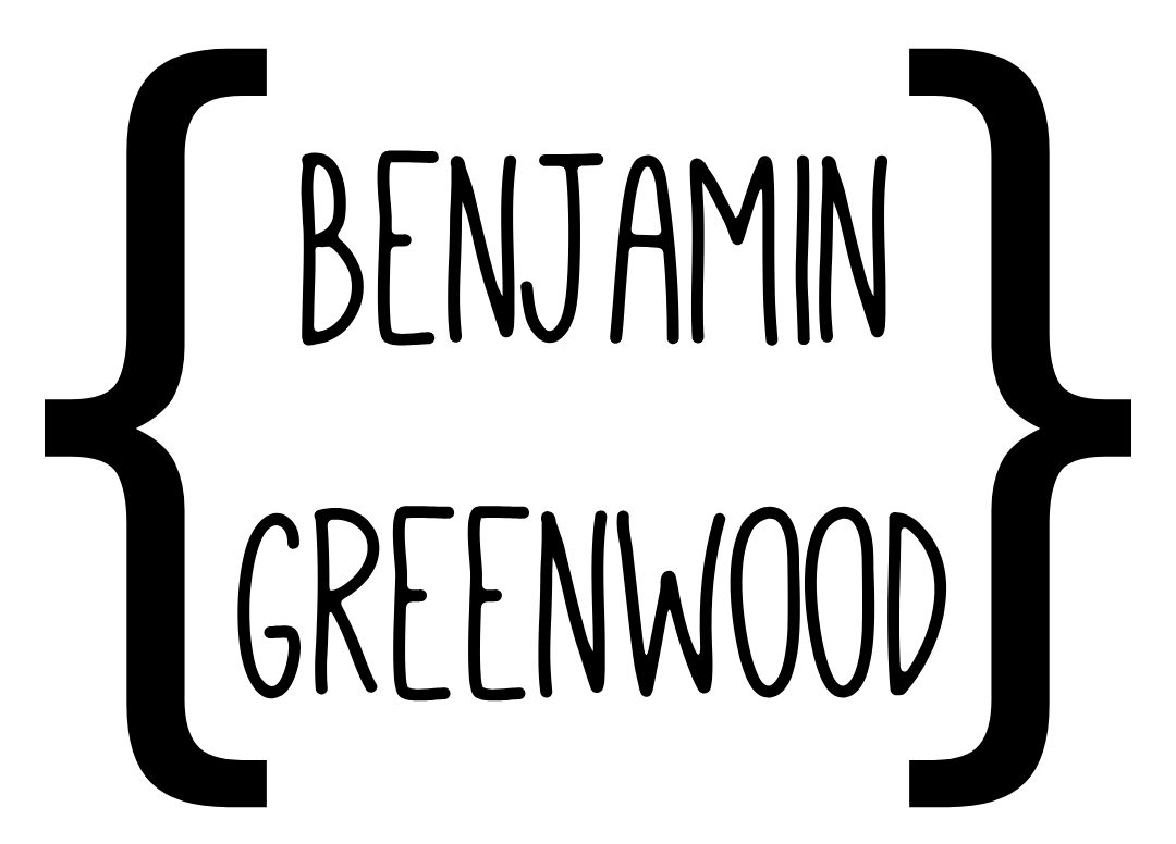 Benjamin Greenwood – Copywriter and Content Writer