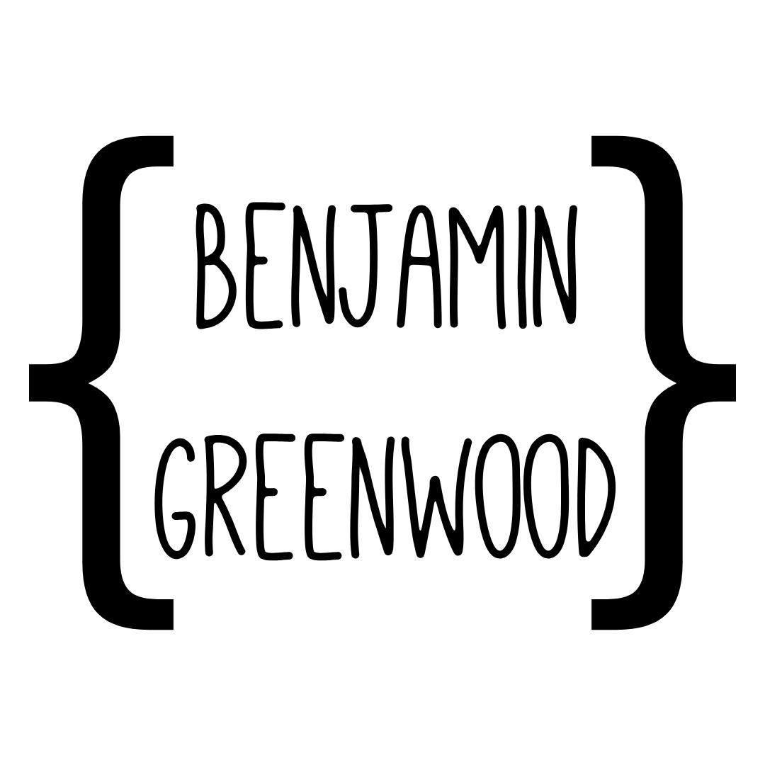 Benjamin Greenwood – Copywriter and Content Writer